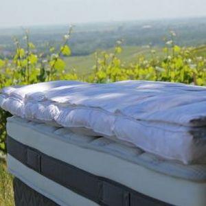 Lamy - Cubre colchón