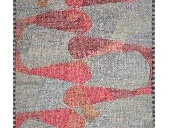 RS Collections - stewart - Alfombra Kilim