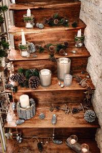 Artyfetes factory - hygge - Decoración Mesa De Navidad