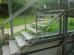 Er2m Escalera recta