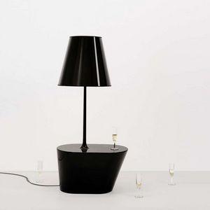 Lámpara-mueble