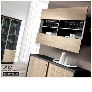 Baixmoduls -  - Mueble De Cocina (alto)