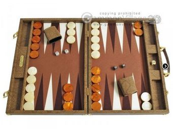 Hectorsaxeparis.com -  - Backgammon