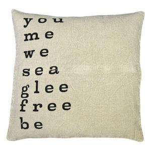 Sugarboo Designs - pillow collection - you me we - Cojín Cuadrado