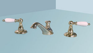 BLEU PROVENCE - robinet classique bidet - Grifo De Bidet