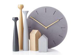 Applicata -  - Reloj De Pared