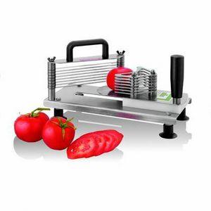 Tellier Gobel -  - Cortador De Tomates En Cuartos