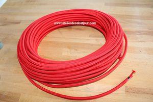L'ATELIER DES ABAT-JOUR -  - Cable Eléctrico