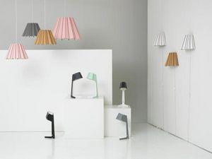 & BROS -  - Lámpara Colgante