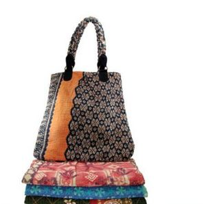 Handicrafts & Textiles International -  - Bolso De Mano