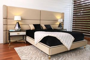 STYLISH CLUB -  - Cama De Matrimonio