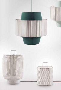 Covo - pliee - Lámpara Colgante