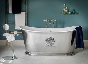 Catchpole & Rye - _le bain bateau-- - Bañera Exenta