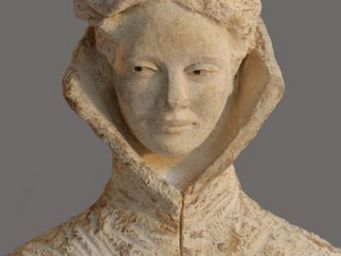 LUSSOU - damona - Escultura