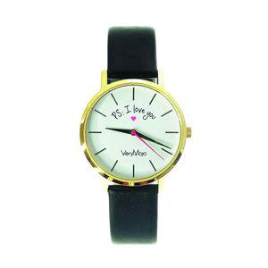 VERYMOJO - ps i love you  - Reloj
