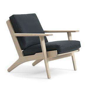 la boutique danoise - ge290 - Sillón