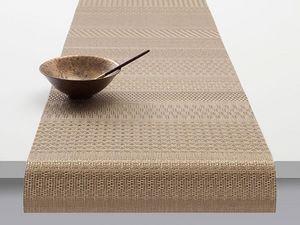 CHILEWICH - mixed weave luxe - Centro De Mesa