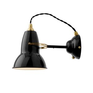 Anglepoise - original 1227 brass - Lámpara De Pared