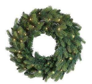 Deco Woerner -  - Corona De Navidad