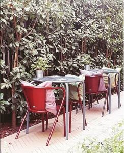 ADICO -  - Salón De Jardín
