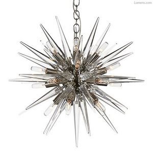 ALAN MIZRAHI LIGHTING - qz1407 quincy sputnik - Araña