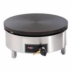 Krampouz - crêpière électrique 1422367 - Máquina Eléctrica Para Crepes