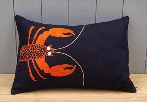 Le Minor - homard - Cojín Rectangular