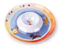 Egmont Toys -  - Plato Para Huevos