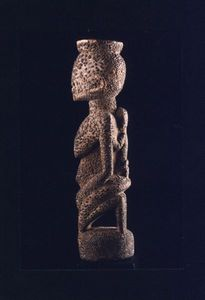 Galerie Afrique -  - Estatuilla