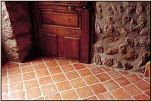 Beton Vicat - bourgogne - Baldosa De Interior
