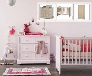 Natalys - monceau - Habitación Bebé 0 3 Años