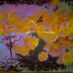 Fabienne Colin -  - Obra Contemporánea