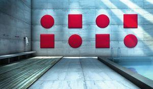 TECNISE -  - Panel Decorativo