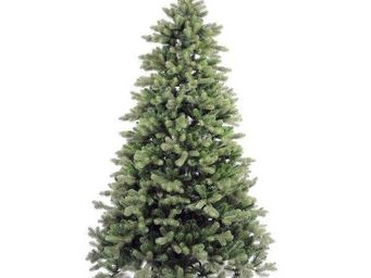 Deco Factory - sapin artificiel nunaat 210 cm - Abeto De Navidad Artificial