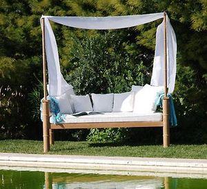 Honeymoon -  - Sofá Para Jardín