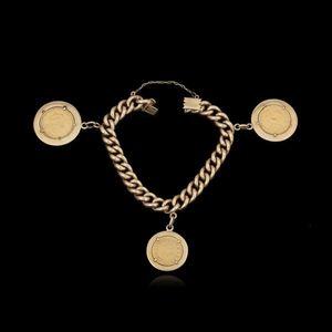 Expertissim - bracelet en or - Pulsera