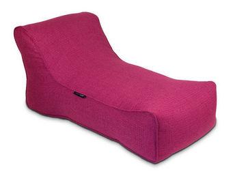 AMBIENT LOUNGE - studio lounger - sakura pink - Sill�n Bajo