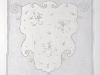 Coquecigrues - brise-bise les demoiselles - Visillo