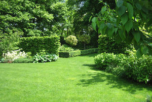 Christian Fournet -  - Jardín Paisajístico