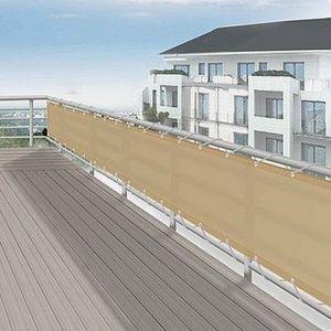 Neocord Europe - brise-vue terrasse 3m - Visillos A Media Altura
