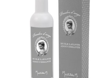 Mathilde M - huile lavante poudre d'ange - Aceite Para Baño