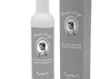 Mathilde M - huile lavante poudre d'ange - Aceite Para Ba�o