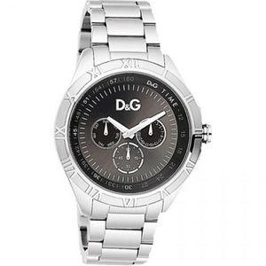 DOLCE & GABBANA - d&g chamonix dw0652 - Reloj