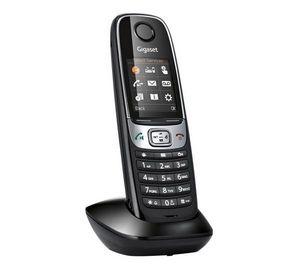 GIGASET - c620h noir - tlphone dect - Teléfono