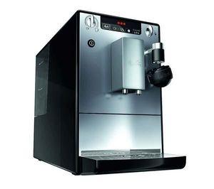 Melitta - machine expresso caffeo lattea e955 - 103 - argen - Cafetera Expresso
