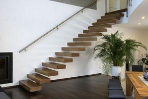 Créateurs d'Escaliers Treppenmeister -  - Escalera Recta