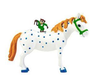 Micki Leksaker - cheval - Animales De Granja (juguetes)