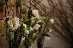 ROSEBUD FLEURISTES -  - Composición Floral