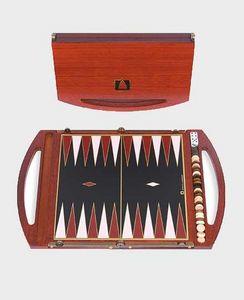 PICO PAO - LUDUS LUDI - backgammon 1222207 - Backgammon
