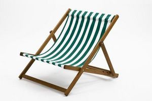 Southsea Deckchairs -  - Tumbona Doble